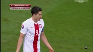 11.10.15 Полша - Ирландия 2:1 *евро 2016 квалификации*