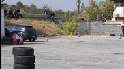Италфест 2013 картинг писта хасково Алфа Ромео 147