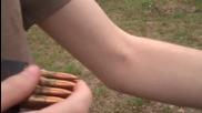 Стрелба с M1 Garand .30-06