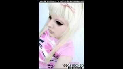 Кратко Видео Със Снимки На Koti Rose