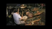 Limp Bizkit - Boiler Drum Cover