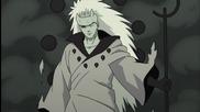 Naruto Shippuuden 414 [ Бг Субс ] Високо качество