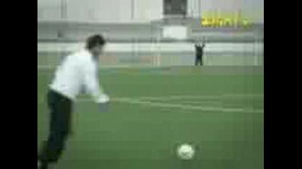 Най - Техничните Футболисти
