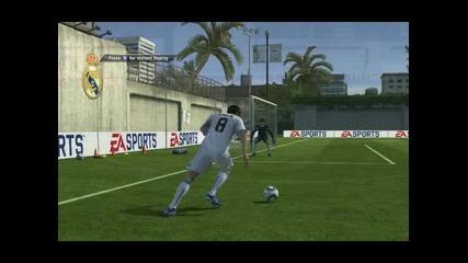 Fifa 11 Demo 3