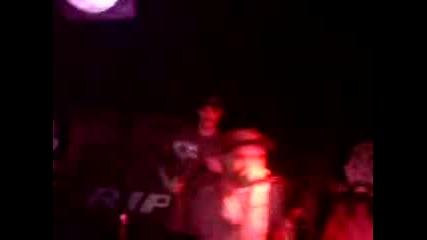 Md Beddah Live Back Stage - Rdto Mu Be6e 03.02.2008