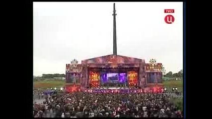 Katyusha - Victory day 2008