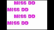 Izdankata & South Boy Miss Dd - Iznevqra