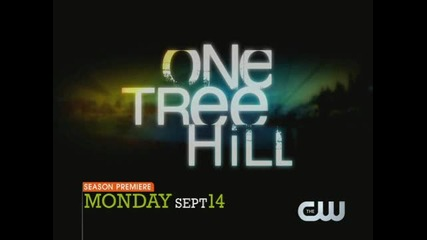 Exclusive! One Tree Hill Season 7 Official Promo - Naley