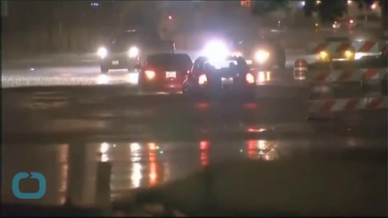 Heavy Rains Put Houston Underwater