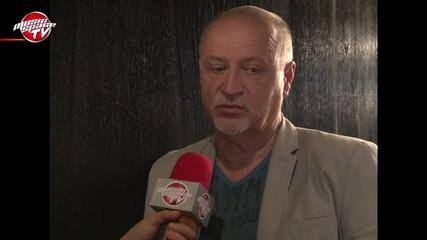 Данчо Караджов: