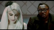 Превод ! Cheryl Cole Ft. Will I Am - 3 Words [ Official Music Video ] ( Високо Качество )