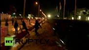 Germany: Anti-refugee protest turns violent in Heidenau