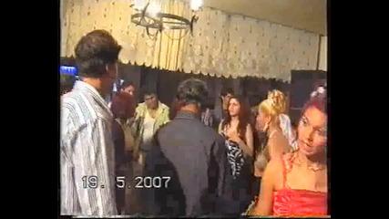 svadbata na sasi i dancho