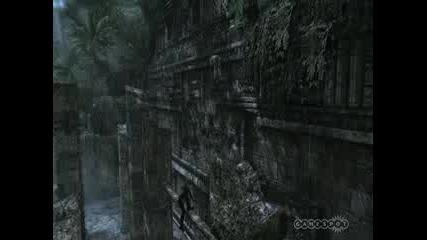 Lara Croft:tomb Raider - Underworld /trailer