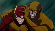 Justice League: The Flashpoint Paradox (music video)