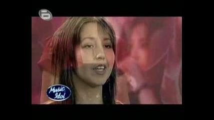 Music Idol 3 Ep4 Part2