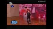 Луд отекчава поп-фолк певицата мария Музик Идол България