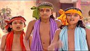 Jai Shri Krishna - 26th February 2009 - - Full Episode