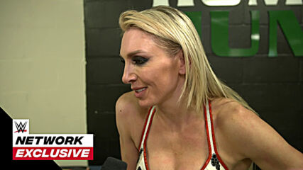 Charlotte Flair not dwelling on defeat: WWE Network Exclusive, May 16, 2021