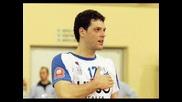 Националния Отбор По Волейбол