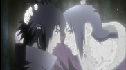 Naruto Shippuuden 370 [ Бг Субс ]
