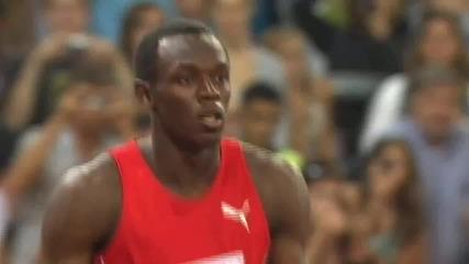 Usain Bolt-song