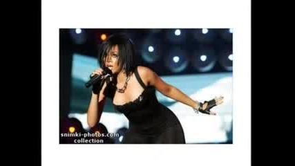 The Best Of Rihanna(good Girl Gone Bad)