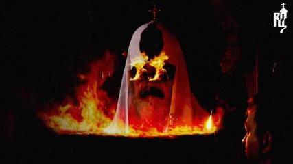 Не е за хора със слаби сърца християните служат на Сатаната