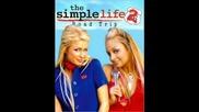 Paris Hilton And Nicole Richie - Simple Life