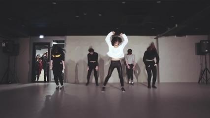 Lia Kim Choreography Two Weeks - Fka Twigs
