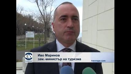 """В Бургас отчетоха правителствената програма """"Виа понтика"""""""