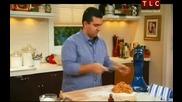 Кралят на кухнята - 12 епизод