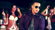 + Превод .. 2o12 | Daddy Yankee Ft Nova & Jory - Aprovecha ( Official Video )