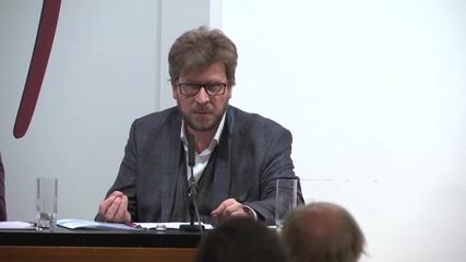 Austria: The Valdai Club debate sanctions in Vienna