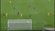 Борусия Мьонхенгладбах - Виляреал 1:1 |18.09.2014| Лига Европа