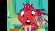 Happy Tree Friends - Party Animal (part 1)