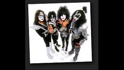 Kiss - forever band