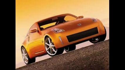 Nissan Pics.