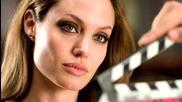 Според слухове Анджелина Джоли може да режисира филма Капитан Марвел (2018)