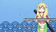 Jashin-chan Dropkick Episode 8