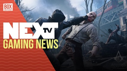 NEXTTV 035: Gaming News