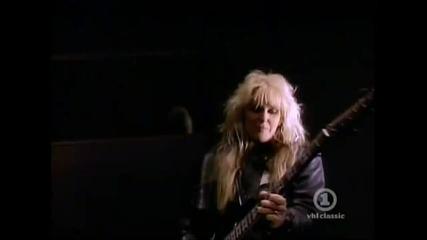 • Превод • Класика в жанра •ozzy Osbourne & Lita Ford - Close My Eyes Forever H D