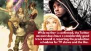Според слухове снимките на сериалите Cloak & Dagger и Runaways започват през Февруари