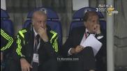 Беларус 0:1 Испания 14.06.2015