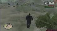 Grand Theft Auto: San Andreas - Епизод 35 ( Училище за мотори )