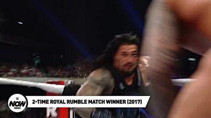 Randy Orton ki Sabse Toofani Victories: WWE Now India