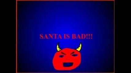 Корумпираният Дядо Коледа - Пародия Смях!