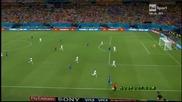 15.06.14 Англия - Италия 1:2 *световно първенство Бразилия 2014 *