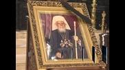 Трима от последните български патриарси са погребани в Бачковския манастир