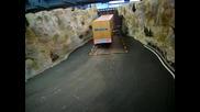 Saisonstart Modell Trucker Rostock